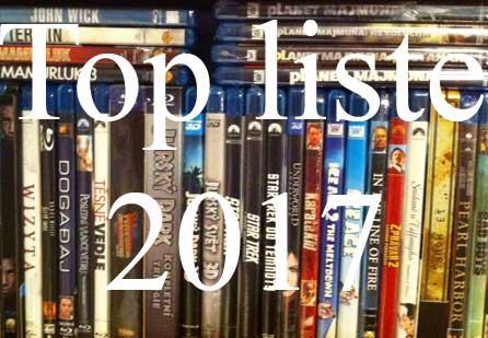 Top liste 2017 ; Fotot RJ